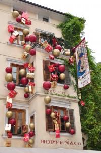 Christkindmarkt Bozen – Mercatino di Natale