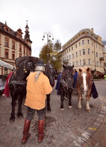 Christkindmarkt Bozen &#8211; Mercatino di Natale