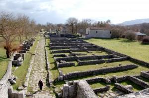Sito archeologico di Altilia-Saepinum