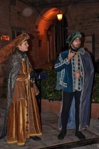 Sant'Antonio Maschere e Suoni