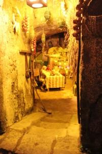 Presepe vivente nel borgo antico di Pollena