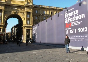 Fashion Art fiorentina