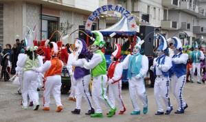 Carnevale sannicandrese 2012