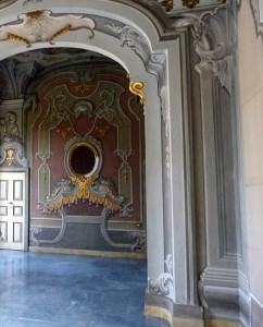 Giornata FAI – Visita a Villa Alari