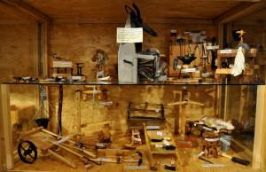 L'antica civiltà sammarchese in miniatura