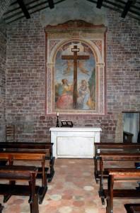 Il Bosco di San Francesco