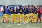 Bardolino Verona squadra in campo