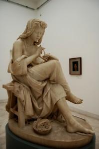 Santa Sofia ed il Museo del Sannio