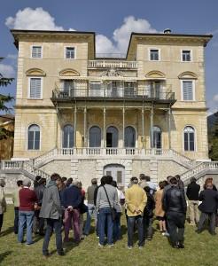 XX Giornata Fai a Villa Zanardelli
