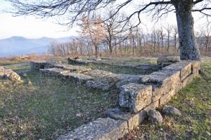 Piano della Civita