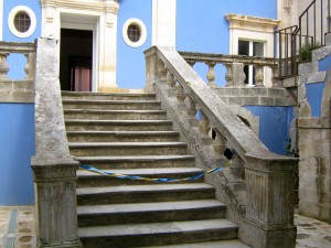 Giornata FAI al Palazzo Rizzarelli Spadaro