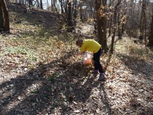 Orienteering, interprovinciali al parco della spina verde