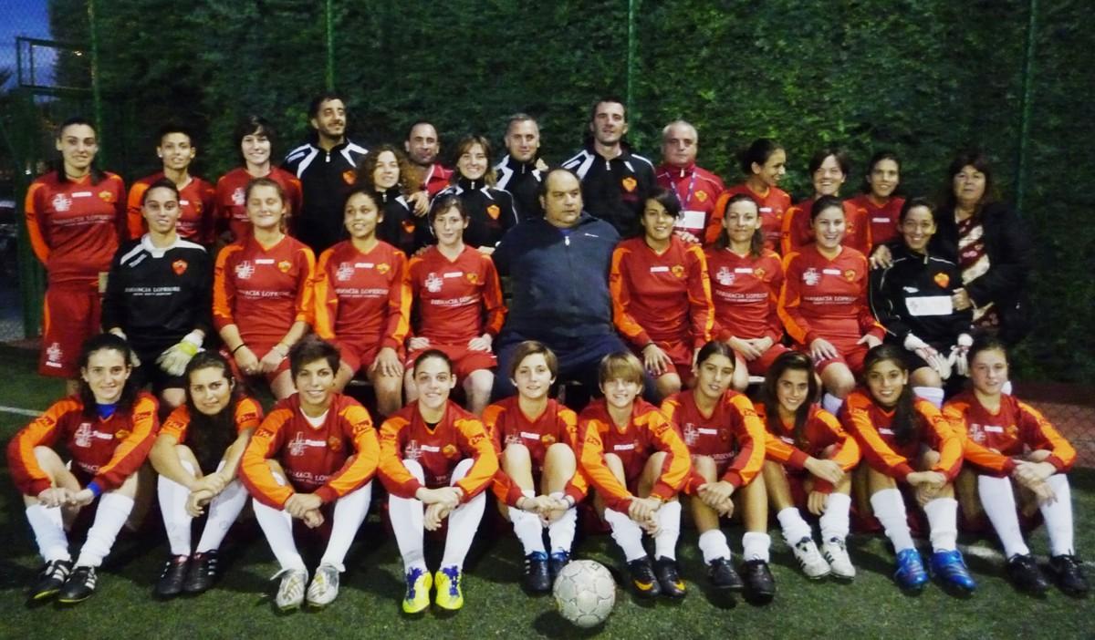 squadra calcio portuense rome - photo#17