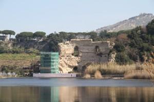 """Lago d'Averno e il mercato a """"km zero"""""""