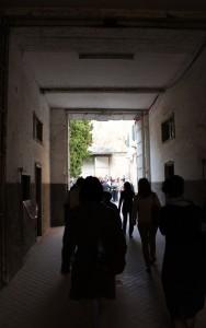 Il Castello Carrarese per la giornata FAI