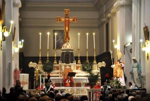 Festa patronale sammarchese
