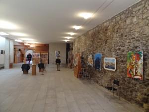 "Mostra ""Lunissanti Art Project 2012"""
