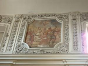 Sant'Agata al Borgo per le giornate FAI