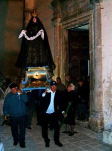 Il Venerdì Santo vichese