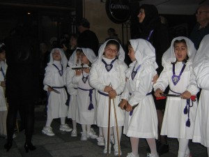 La Processione del Venerd Santo