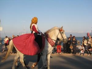 Costumi sardi fra arte e tradizione
