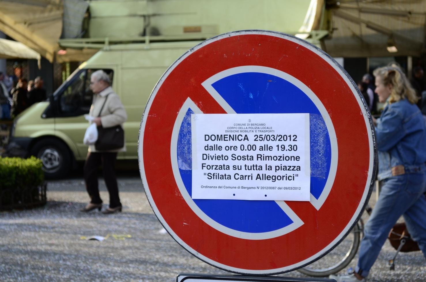 Carnevale Di Mezza Quaresima Bergamo Notizie
