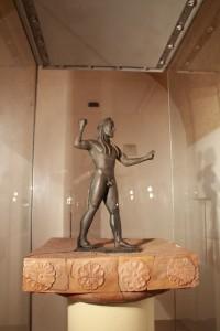 Nuovo Museo Archeologico