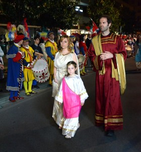 La Festa di San Zanobi