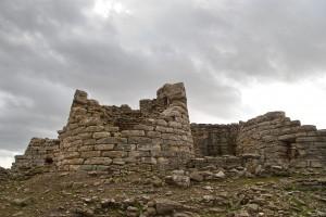 Altare sacrificale nuragico del 900 a.C.: unico al mondo