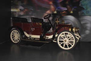 Museo Nazionale dell'Automobile di Torino