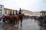 cavalcata sarda - carabinieri a cavallo