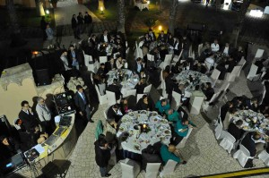 Premiazione 2Night Awards 2012