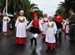 Cavalcata Sarda 2012 - foto sfilata