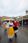 Cavalcata Sarda 2012 - sfilata dei costumi trdizionali