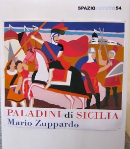 I Paladini di Sicilia