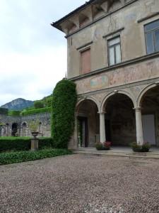 Villa Cicogna-Mazzoni