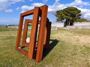 Itinerari D&#8217;Arte: Sculture nel Territorio