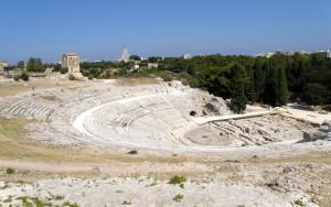 Ciclo di Rappresentazioni Classiche al Teatro Greco