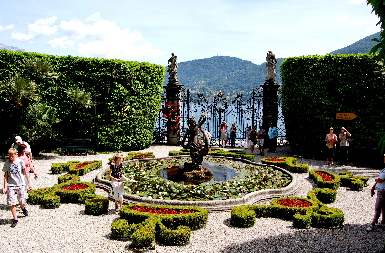 Villa carlotta tremezzo notizie - Ville con giardino foto ...