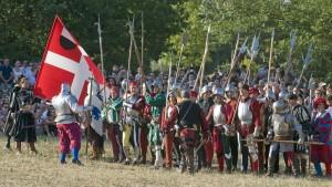 XII Festa medievale
