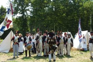 Rievocazione Battaglia di Marengo (14 giugno 1800)
