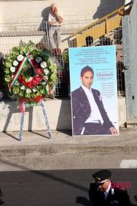Manuele Braj, morto al servizio della patria