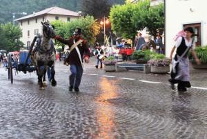 Garibaldi e la battaglia di Bezzecca
