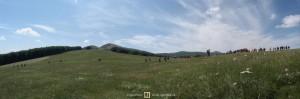 Raduno regionale sezioni C.A.I. Umbria 2012