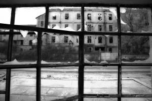 Zuccherificio di Avezzano – Il Gigante in Rovina