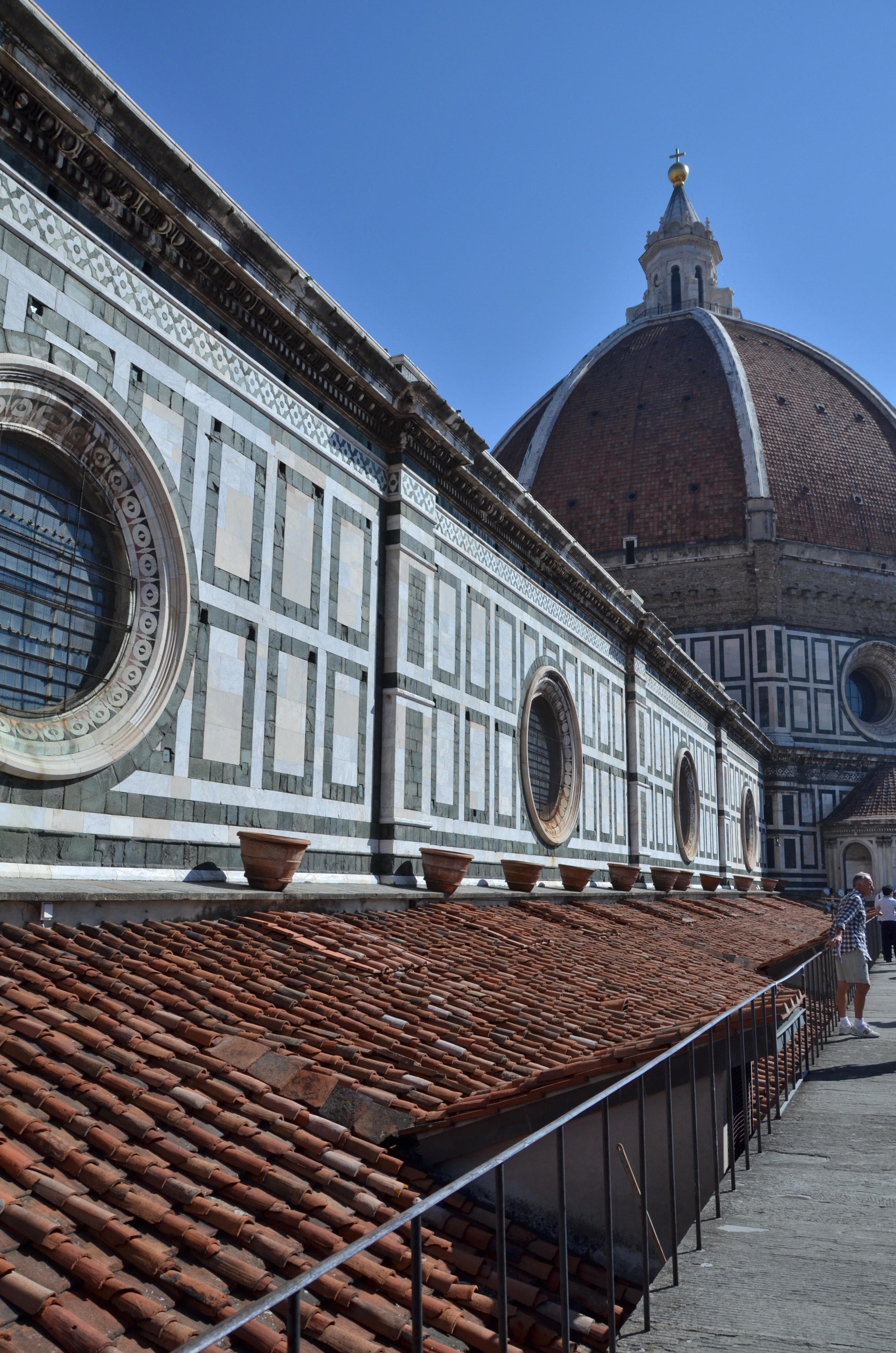 Le terrazze del Duomo | Firenze Notizie
