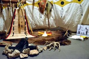 Nuovi mondi, antiche culture – Wolakota 2012