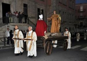 Corteo storico delle Apparizioni di San Michele Arcangelo