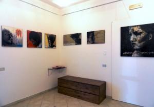 Urbs Sanguinum: Personale di Nicola Masuottolo