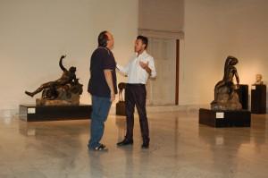 """Il """"Don Giovanni"""" di Mozart al Museo Archeologico"""